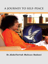 A Journey To Self-peace by Dr.Abdelfattah Mohsen Badawi eBook